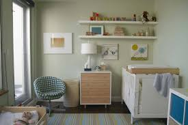 baby room wall shelf