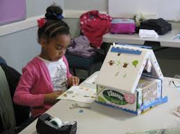 children u0027s church make models of noah u0027s ark
