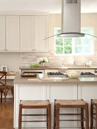 Backsplash Neutrals Kitchen Decor Amazing Close To What I Want In A Kitchen Backsplash Something That Is