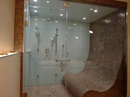 Steam Shower Bathroom Designs Steam Shower For Three