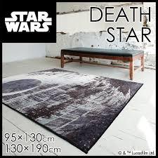 Death Star Rug 商品 U003e スミノエ U003e Star Wars スターウォーズ U003e Drw 1001 Death Star