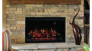 Electric Wall Fireplace Outstanding Best 25 Electric Wall Fireplace Ideas Only On Pinterest Within Large Electric Fireplace Insert Ordinary 585x329 Jpg