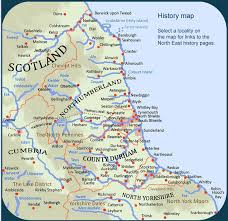 map of east uk map uk major tourist attractions maps