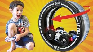 little tikes tire twister lights new little tikes tire twister fun for kids youtube