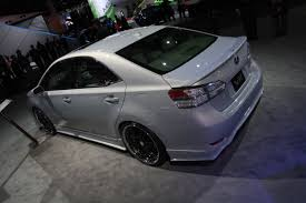 lexus hs 250h japan 2010 hs250h by vip auto salon clublexus lexus forum discussion