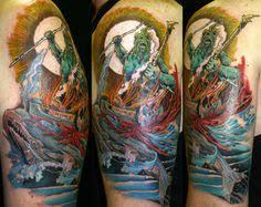 sea shepherd tattoo operation zero tolerance by tim diamond