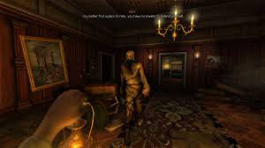 Halloween Monster Games by 10 Games That Will Guarantee A Bone Chilling Halloween Gamefans