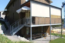 stahlbau balkone stahl balkone weber metallbau gmbh
