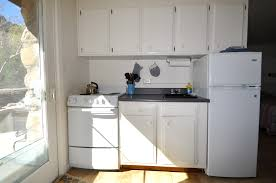Handicap Accessible Kitchen Cabinets Cottage Rentals In Chiricahua Mountain Portal Az Cave Creek Ranch