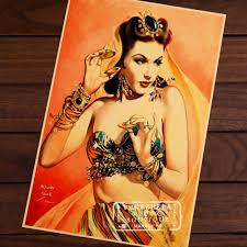compare prices on wall pin up retro online shopping buy low price