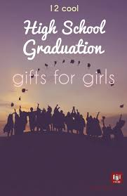 high school graduation gifts 12 cool graduation gifts for the high school s gift ideas