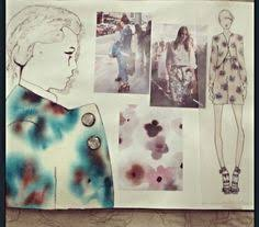 fashion sketchbook fashion design process with research