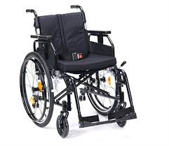 enigma sd2 aluminium self propel wheelchair
