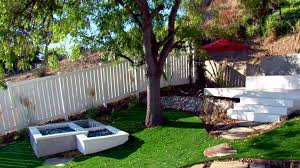 how to install a vinyl fence video diy
