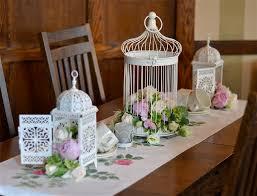 birdcage centerpieces vintage bird cage with stand wedding lantern centerpiece bird