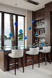 In Home Bar by Planning U0026 Building