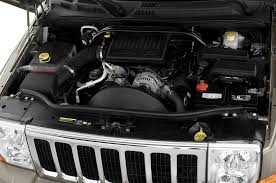 2010 jeep commander reviews and rating motor trend