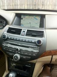 2012 honda accord ex l with navigation accord 8th garmin nuvi gps aftermarket oem installation
