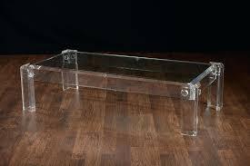 lucite coffee table ikea acrylic coffee table ikea cheerspub info