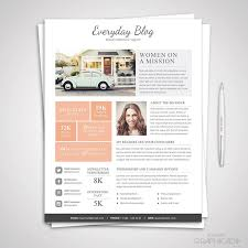 magazine ad template word 28 best media press kit templates images on pinterest friends