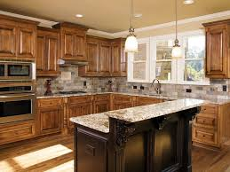 Before And After White Kitchen Cabinets Kitchen Remodel Ideas Before And After Pendant Lamp Pine Wooden