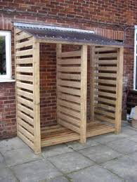 Plans To Build A Firewood Shed by Best 25 Firewood Storage Ideas On Pinterest Wood Storage