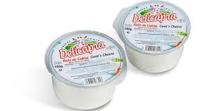 Goat Cottage Cheese by Lacteos Caprinos S A Spanish Manufacturers Goat Cheese