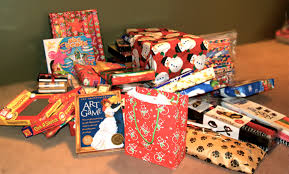 adopt a family project santa volunteer center