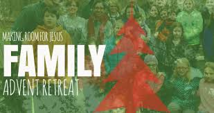 family advent retreat u201cmaking room for jesus u201d lutheran outdoor
