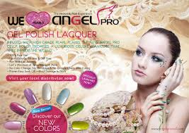 Change Hair Color Online Free Angel Pro Nail Poster
