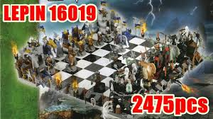 interesting chess sets 100 amazing chess sets lego chess archives the brothers