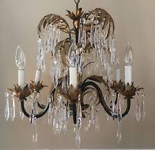 Art Nouveau Chandelier Art Deco Chandelier Ebay