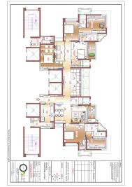 optitech infra projects india opc pvt ltd architectural
