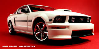 mustang gt model 2007 mustang gt coupe california special 2007 mustang diecast