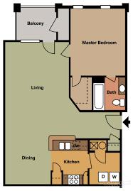 Covington Floor Plan by Arbor Lake Apartments Covington Ga 30016 Apartments For Rent