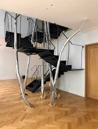 New Stairs Design The Most Creative Stairs Designs Ideas To Climb To The Second