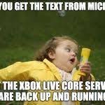 Running Girl Meme - little girl running away meme generator imgflip