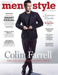 men s mens style magazine subscription magshop