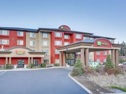 Zip Code Map Spokane holiday inn spokane airport hotel by ihg