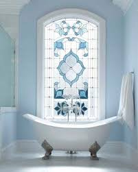 Bathroom Tiles Blue Colour 24 Rooms In Blue Messagenote