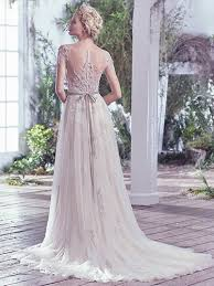 whimsical wedding dress whimsical vintage wedding dress maggie maggie