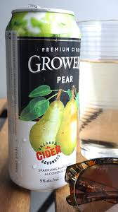 growyoursummer with growers pear cider giveaway girls of t o