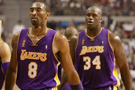 Shaq Bench Kobe Bryant Says He Was An U0027idiot U0027 During Feud With Shaquille O