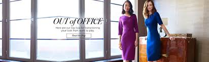 wear to work dresses adrianna papell