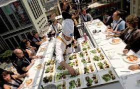 cours de cuisine charleroi jv magazine cours de cuisine pour les 10 ans de mmmmh