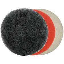Pad Holder For Floor Buffer by Floor Pads Scrubbing Polishing Stripping Burnishing Jon Don