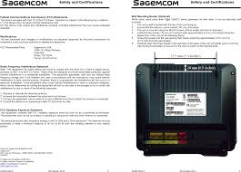 fast5260cv fast 5260cv home router user manual safety sheet fast