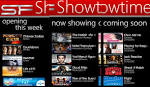 รีิวิวแอพ SF showtimes in Hand คนรักหนัง ติดตามข่าวสาร เช็ค