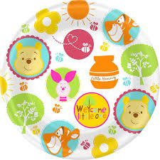 disney baby shower party supplies baby shower diy