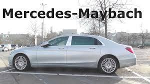 maybach 2015 mercedes maybach 2015 up close xl s class x222 spy video exterieur